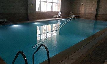Doğakent Hamam ve Yüzme Havuzu