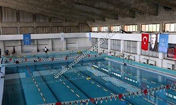 Halime Çavuş Yüzme Havuzu